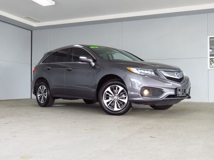 2018 Acura RDX Advance Package Merriam KS