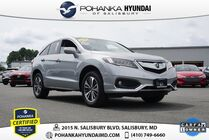 2018 Acura RDX Advance Package **ONE OWNER**NAVIGATION**
