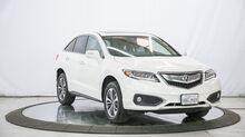 2018_Acura_RDX_Advance Package_ Roseville CA