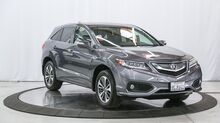 2018_Acura_RDX_Advance Package SH-AWD_ Roseville CA