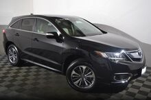 2018_Acura_RDX_Advance Package SH-AWD_ Seattle WA