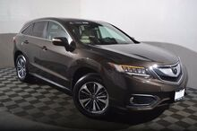 2018_Acura_RDX_Advance Package_ Seattle WA