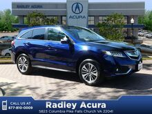 2018_Acura_RDX_Advance Package_ Northern VA DC