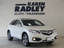 2018_Acura_RDX_Advance Package_ Woodbridge VA