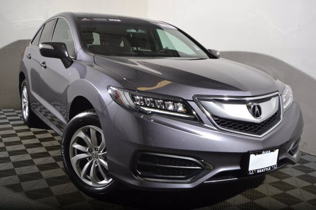 2018 Acura RDX Base AWD Seattle WA