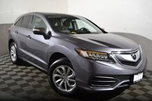2018_Acura_RDX_Base AWD_ Seattle WA