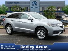2018_Acura_RDX_Base_ Falls Church VA