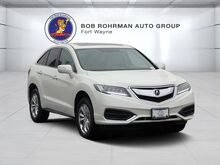 2018_Acura_RDX_Base_ Fort Wayne IN