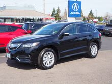 2018_Acura_RDX_Base_ Salem OR