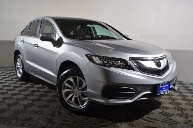 2018 Acura RDX Base Seattle WA