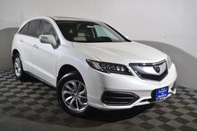 2018_Acura_RDX_Base_ Seattle WA