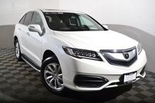 2018_Acura_RDX_Technology Package AWD_ Seattle WA