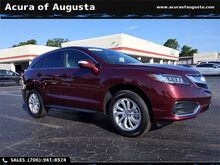 2018_Acura_RDX_Technology Package_ Augusta GA