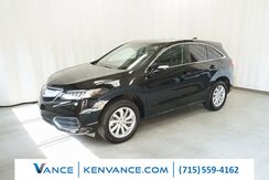 2018_Acura_RDX_Technology Package_ Eau Claire WI