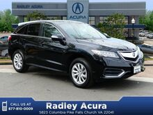 2018_Acura_RDX_Technology Package_ Falls Church VA