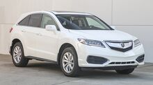 2018_Acura_RDX_Technology Package_ Roseville CA