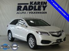 2018_Acura_RDX_Technology Package SH-AWD_  Woodbridge VA