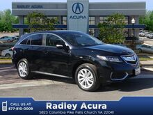 2018_Acura_RDX_Technology Package SH-AWD_ Falls Church VA