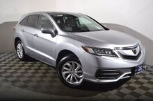 2018_Acura_RDX_Technology Package_ Seattle WA