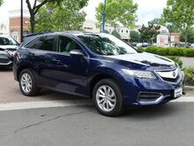 2018_Acura_RDX_Technology Package_ Northern VA DC