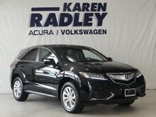 2018_Acura_RDX_Technology Package_ Woodbridge VA