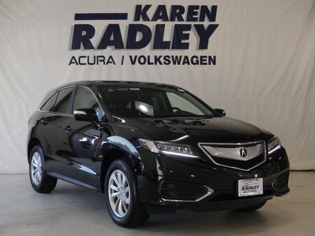 2018 Acura RDX Technology Package Woodbridge VA