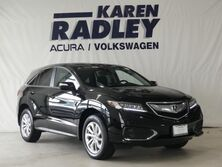 Acura RDX Technology & AcuraWatch Plus Packages SH-AWD 2018