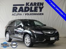 2018_Acura_RDX_Technology & AcuraWatch Plus Packages_ Woodbridge VA