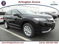 Acura RDX w/AcuraWatch Plus 2018