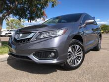 2018_Acura_RDX_w/Advance Pkg_ Albuquerque NM