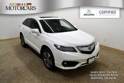 2018_Acura_RDX_w/Advance Pkg_ Bedford OH