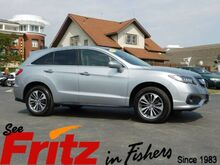 2018_Acura_RDX_w/Advance Pkg_ Fishers IN