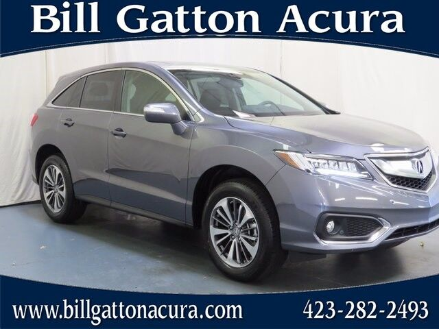 2018 Acura RDX w/Advance Pkg Johnson City TN