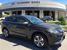 2018_Acura_RDX_w/Advance Pkg_ Salt Lake City UT