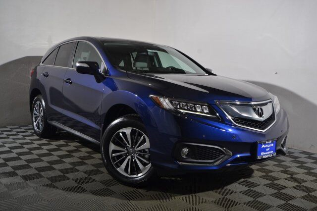 2018 Acura RDX w/Advance Pkg Seattle WA