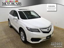 2018_Acura_RDX_w/Technology Pkg_ Bedford OH