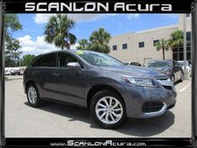 2018_Acura_RDX_w/Technology Pkg_ Fort Myers FL