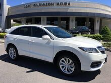 2018_Acura_RDX_w/Technology Pkg_ Salt Lake City UT