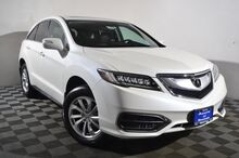 2018_Acura_RDX_w/Technology Pkg_ Seattle WA