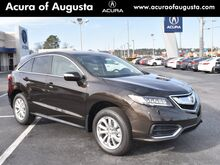2018_Acura_RDX_with AcuraWatch Plus_ Augusta GA