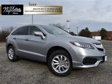 2018_Acura_RDX_with AcuraWatch Plus_ Elmhurst IL