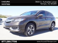 2018_Acura_RDX_with Advance Package_ Tempe AZ