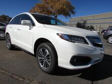 2018_Acura_RDX_with Advance Package_ Albuquerque NM