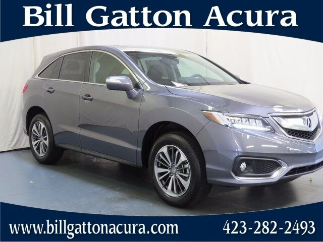 2018 Acura RDX with Advance Package Johnson City TN