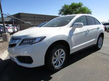 2018_Acura_RDX_with Technology Package_ Albuquerque NM