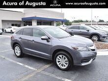 2018_Acura_RDX_with Technology Package_ Augusta GA