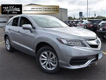 2018_Acura_RDX_with Technology Package_ Elmhurst IL