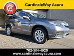 2018 Acura RDX with Technology Package