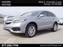 2018_Acura_RDX_with Technology and AcuraWatch Plus Packages_ Tempe AZ