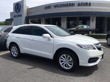 2018_Acura_RDX__ Salt Lake City UT